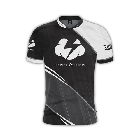 "Tempo Storm.LoL ""LS"" Jersey"