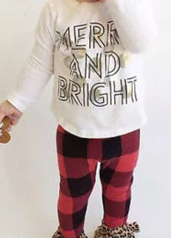 Merry And Bright Set