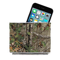 ORGANIZE ANYTHING MAGBIN WRAPS CAMO TREE