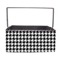 CADDY WRAPS CLASSIC HOUNDSTOOTH