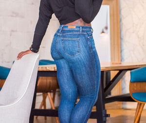 Fran Denim - Athletic fit Jeans for Men and Women