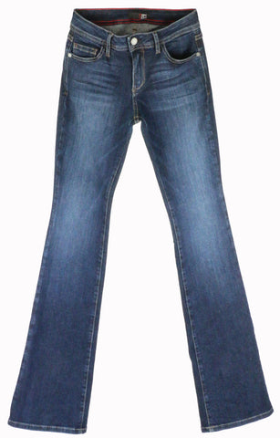 GRACE BOOT CUT (FD1036) DARK WASH
