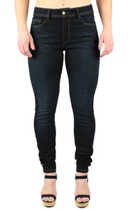 NICOLE HIGH RISE SKINNY ECLIPSE