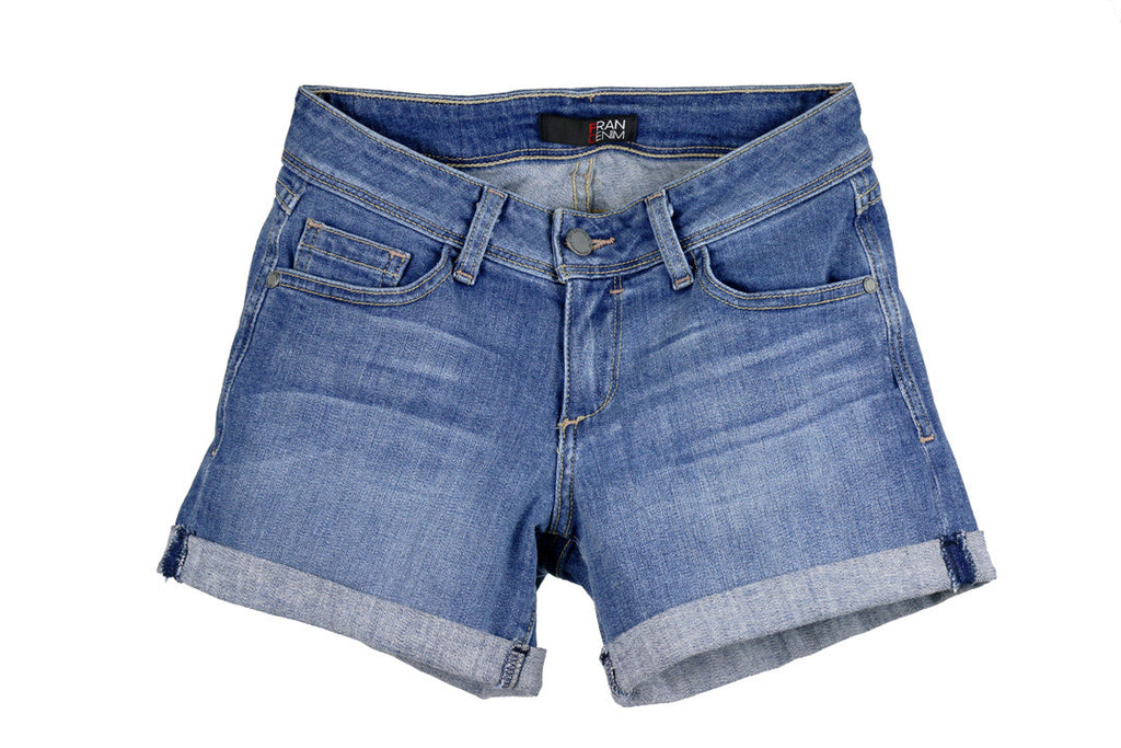BARBARA SHORTS (FD3008)