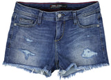 JOY SHORTS DARK STONE (FD3019)