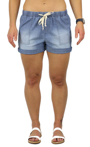 CHLOE RELAXED SHORT