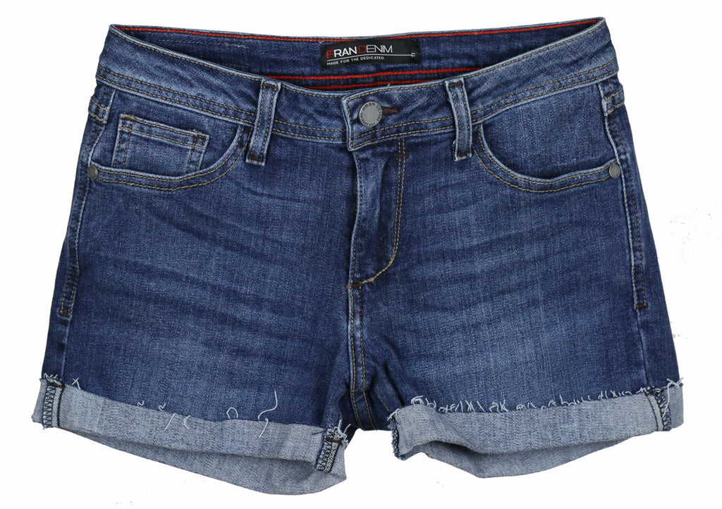 BETTY MEDIUM STONE WASH (FD3022)