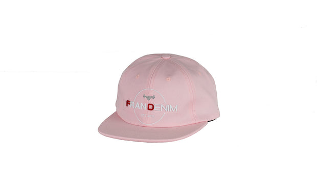 Polo Hat FD Pink
