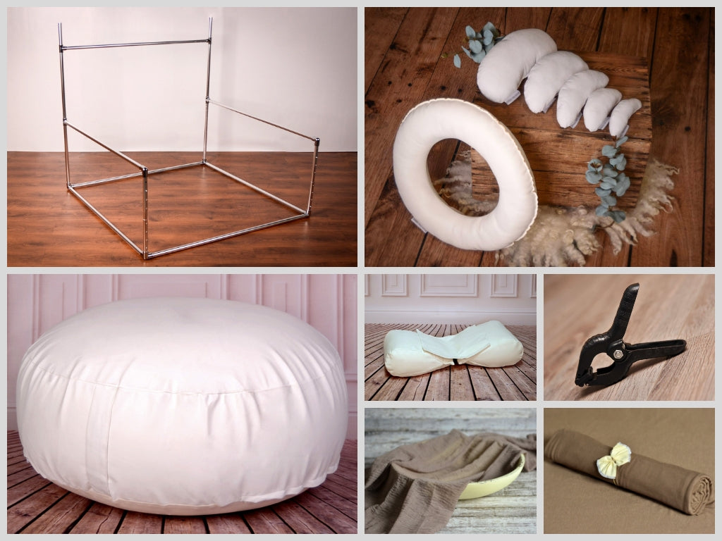 Starter Pack #2-Newborn Photography Props