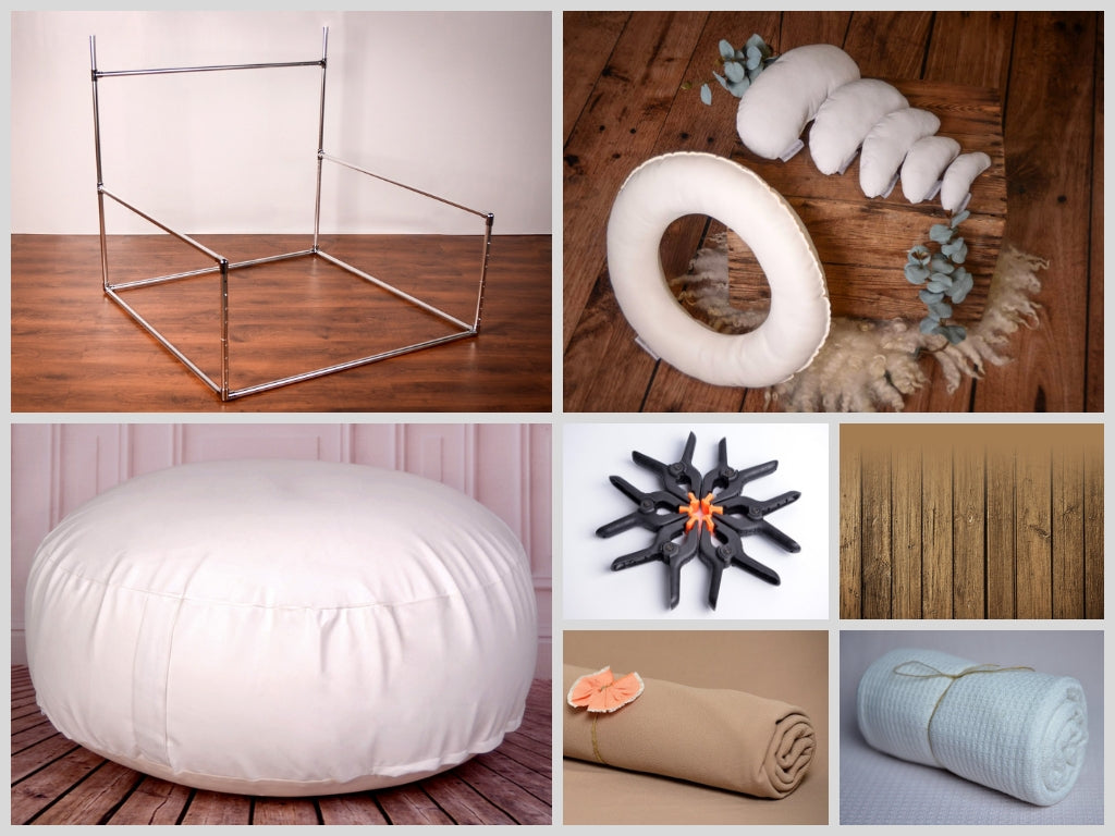 Starter Pack #12-Newborn Photography Props