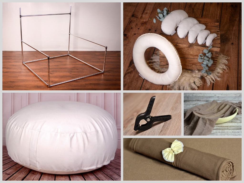 Starter Pack #4-Newborn Photography Props