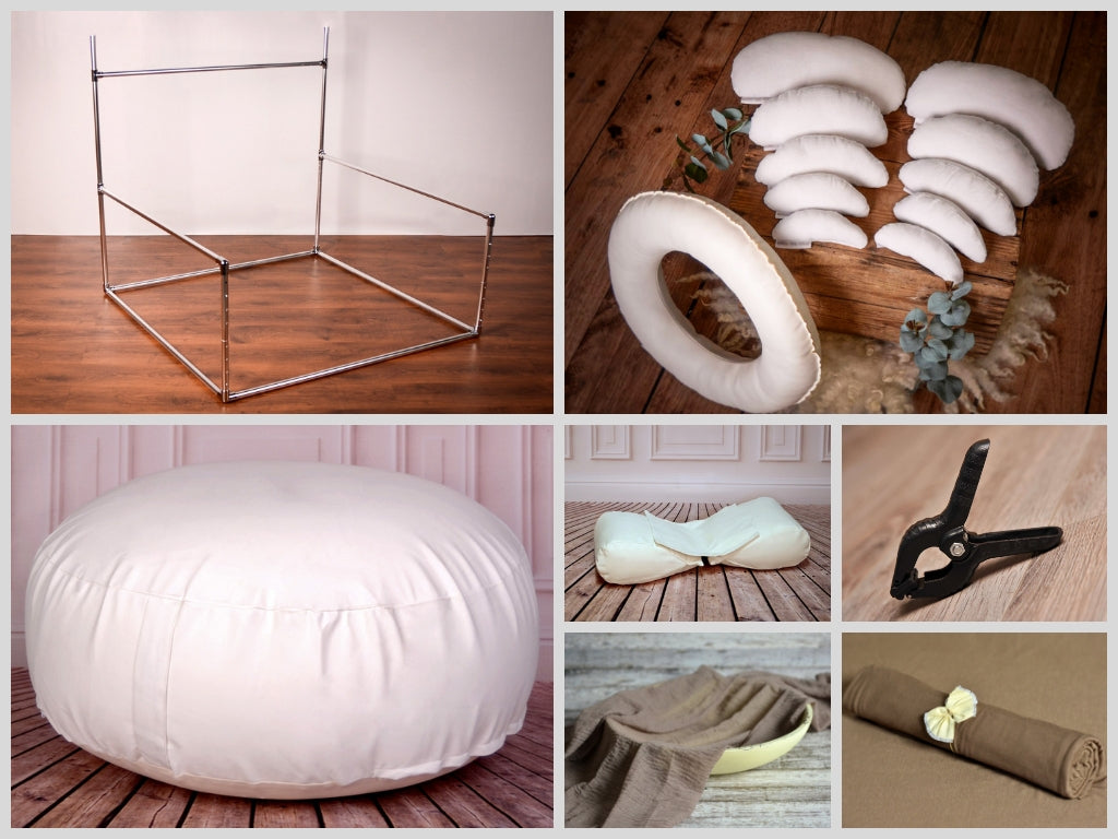 Starter Pack #6-Newborn Photography Props