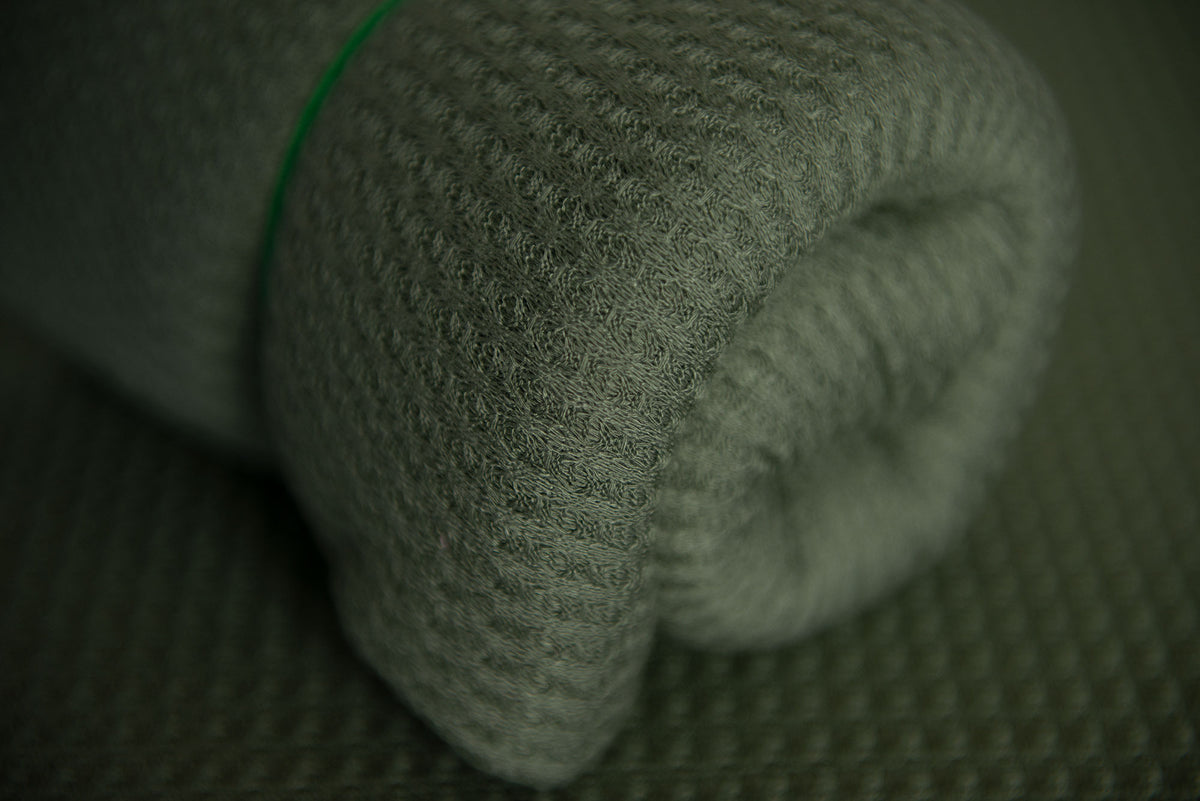 Baby Wrap - Perforated - Sage