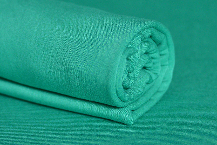 Bean Bag Fabric - Smooth - Deep Aqua
