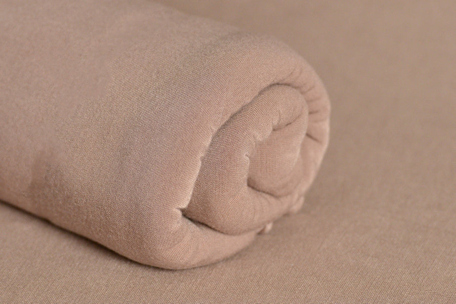 Baby Wrap - Smooth - Taupe