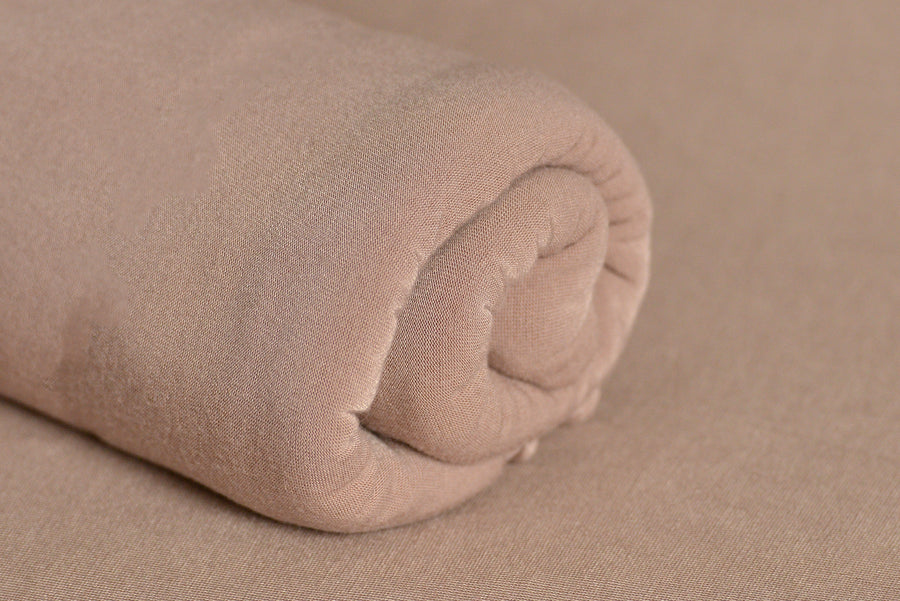 Bean Bag Fabric - Smooth - Taupe