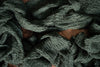 Stretch Knit Baby Wrap - Dark Green-Newborn Photography Props