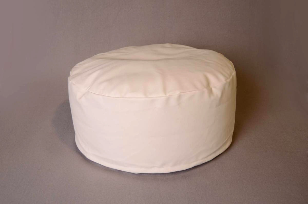 Posing Bean Bag for Newborn Photography Mini 20in. diameter (unfilled)-Newborn Photography Props