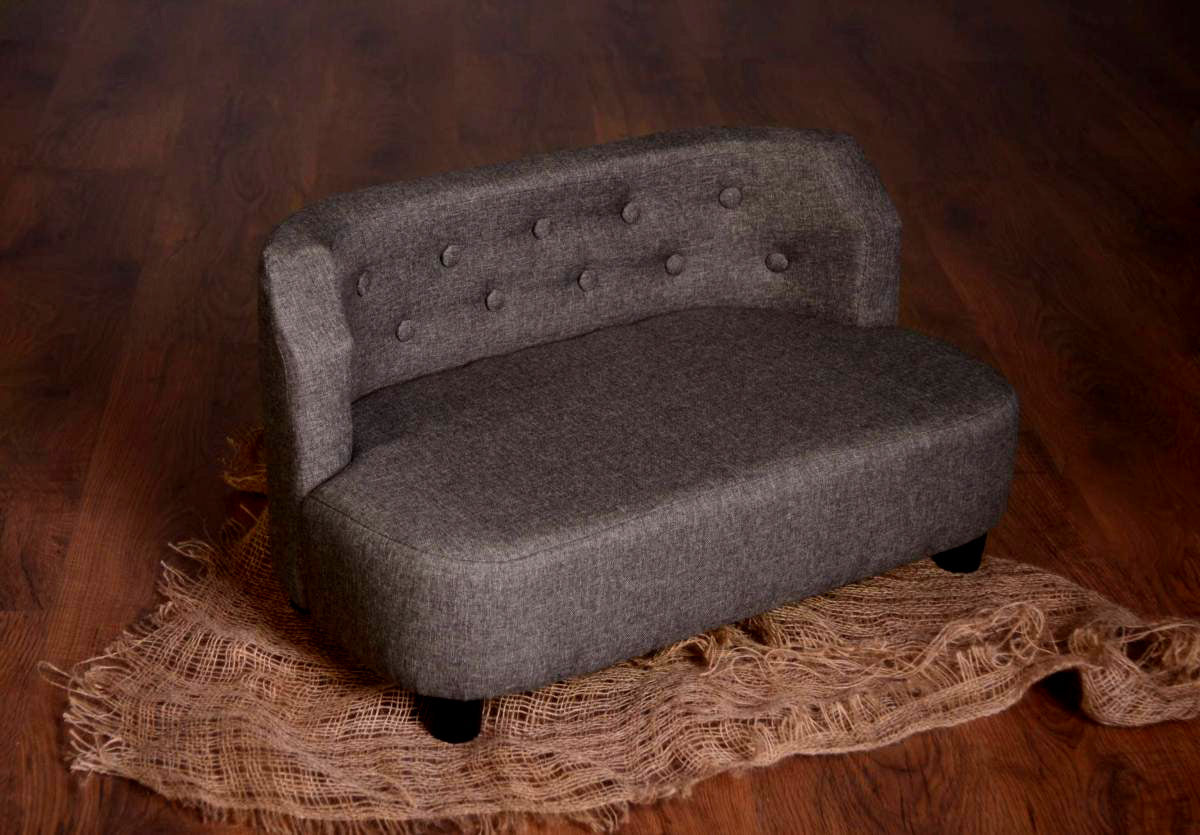 Mini Sofa - Model 10-Newborn Photography Props
