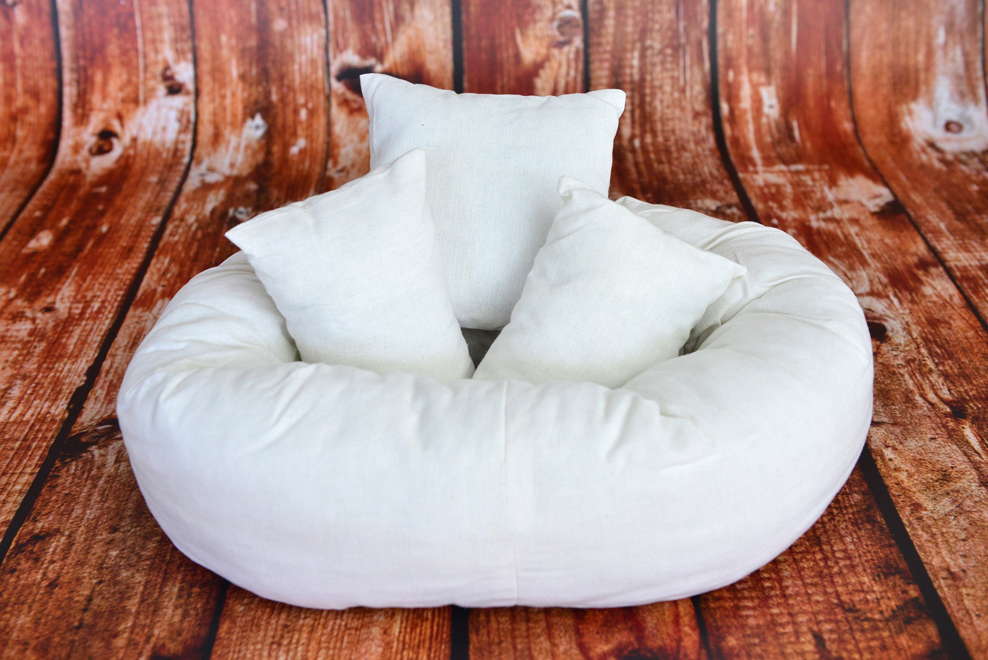 Nest Posing Pillows - Posing Aid (filled)