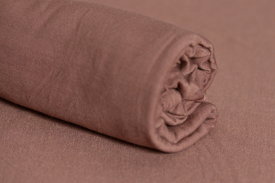Baby Wrap - Smooth - Mauve