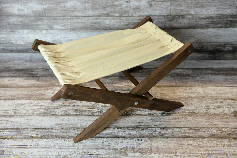 Rustic Deck Chair - 5 Colors - Interchangeable
