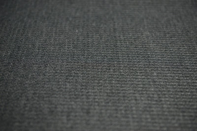 Bean Bag Fabric - Perforated - Twotone Charcoal-Newborn Photography Props