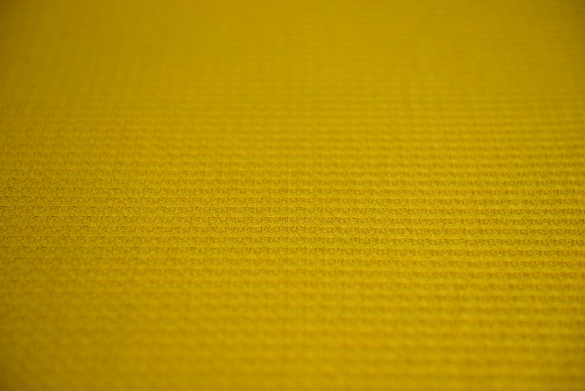 Bean Bag Fabric - Perforated - Mustard-Newborn Photography Props