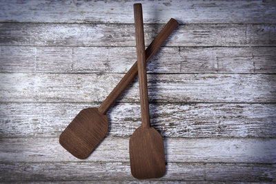 Rustic Oar (2 Pack)-Newborn Photography Props