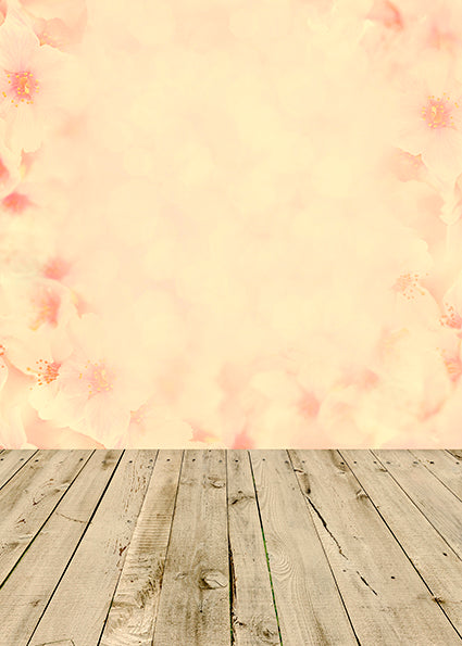 Studio Floor + Wall Backdrop SP58-Newborn Photography Props