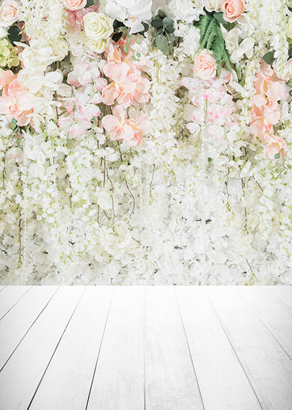 Studio Floor + Wall Backdrop SP59-Newborn Photography Props