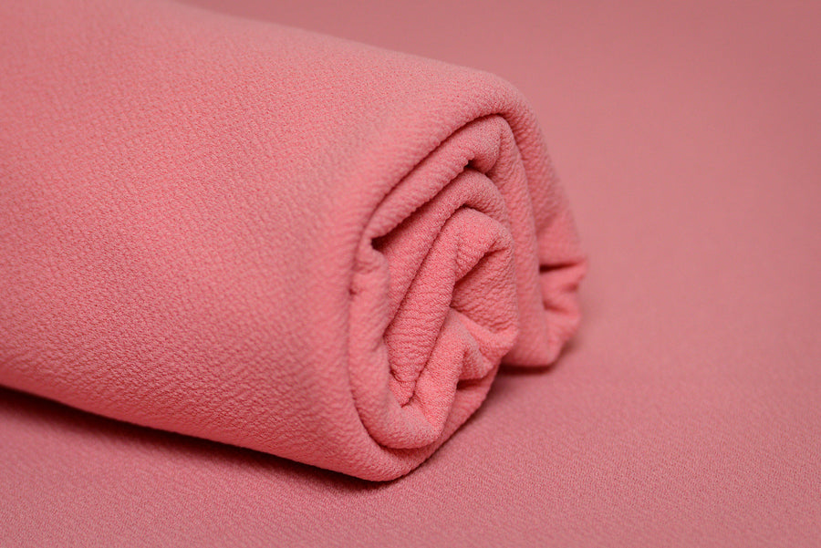 Baby Wrap - Textured - Rose
