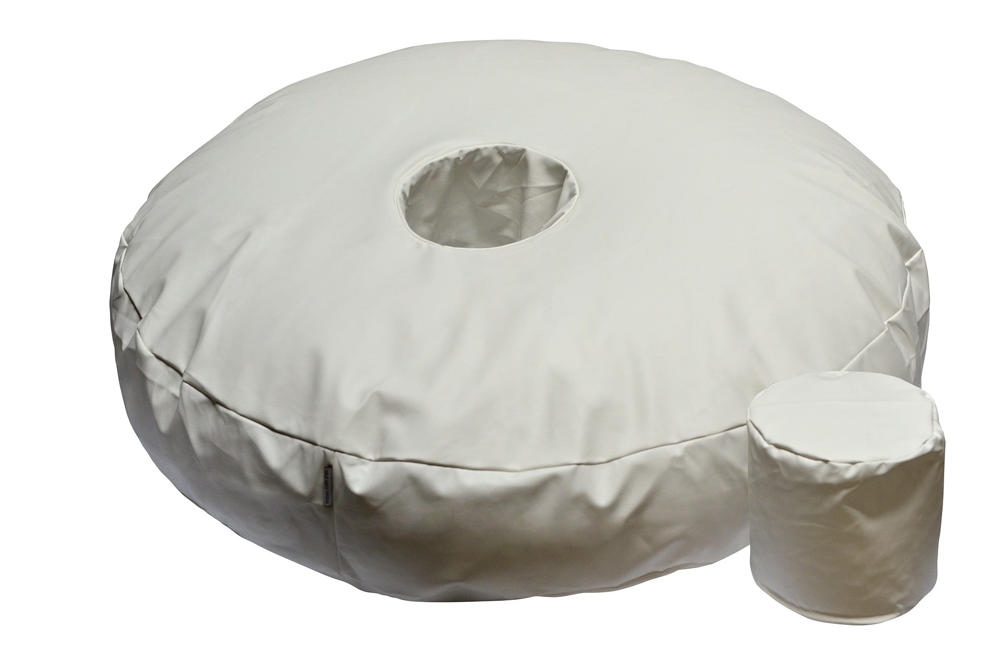 Astonishing Donut Topper Bean Bag Bralicious Painted Fabric Chair Ideas Braliciousco