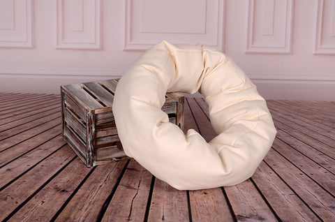Doughnut Pillow-Posing Aid (unfilled)