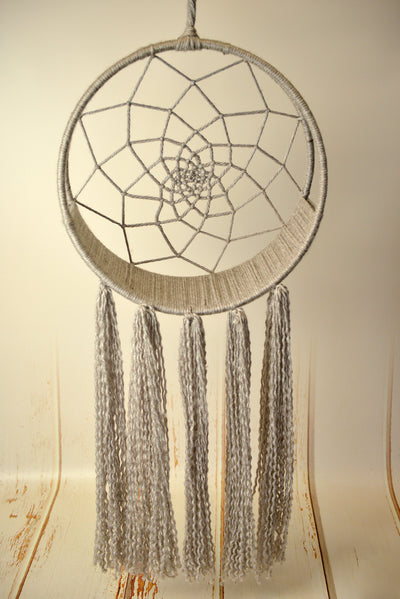 Round Dreamcatcher Swing Newborn Photography Prop