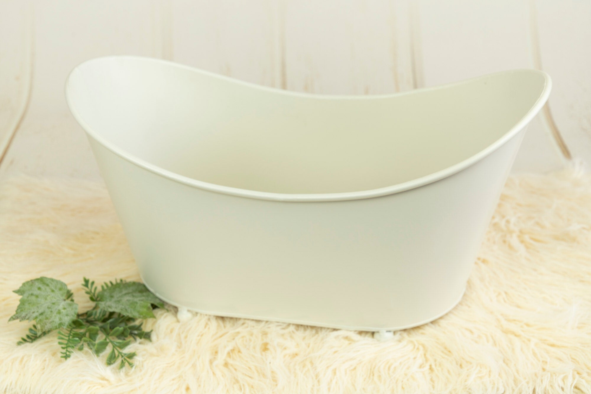 Footed Vintage Bathtub