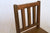 Small Wooden Harlow Chair