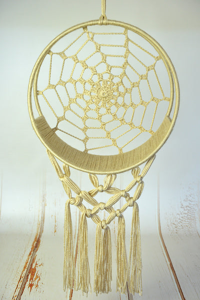 dreamcatcher swing newborn photography prop