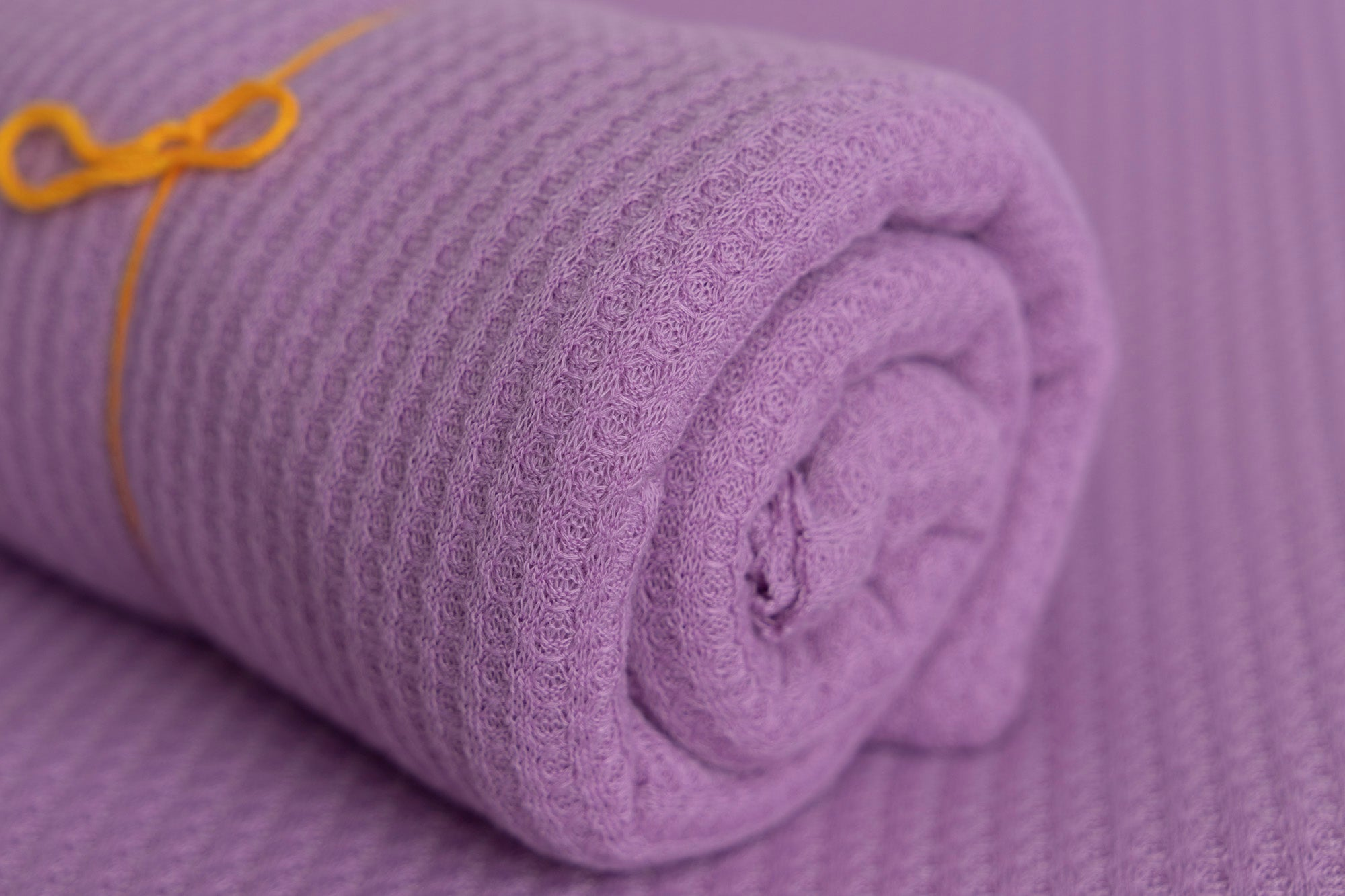 Baby Wrap - Perforated - Lilac