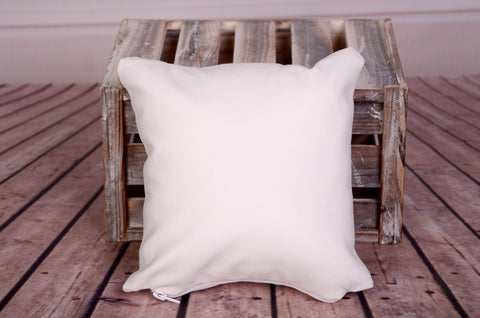 Pillow-Posing Aid 10in. (unfilled)