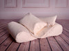 Posing Aid - Pillow Bundle #1 (unfilled)-Newborn Photography Props