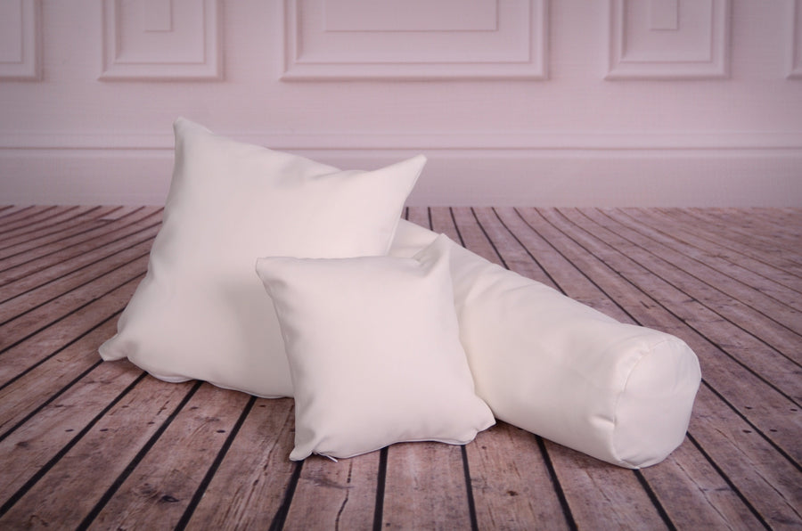 Posing Aid - Pillow Bundle #3 (unfilled)-Newborn Photography Props
