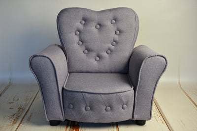 Mini Sofa for baby photography prop