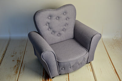 Prop Sofa for newborn photography