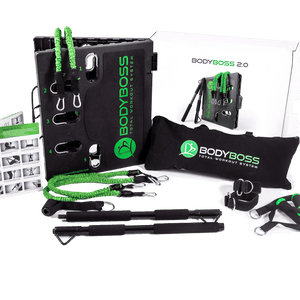 BodyBoss 2.0 Portable Gym