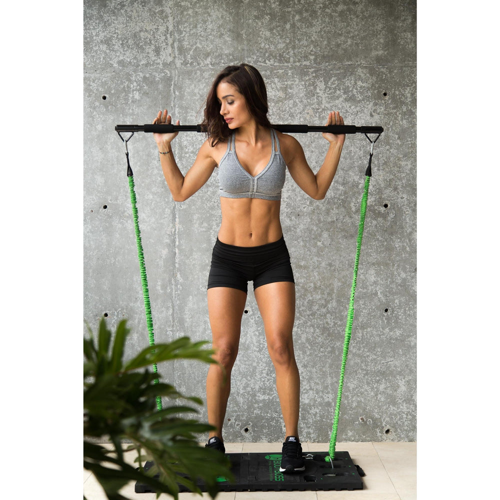 BodyBoss Accessory Boss Workout Bar - 2.0
