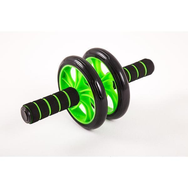 BodyBoss Accessory Green Boss Ab Wheel