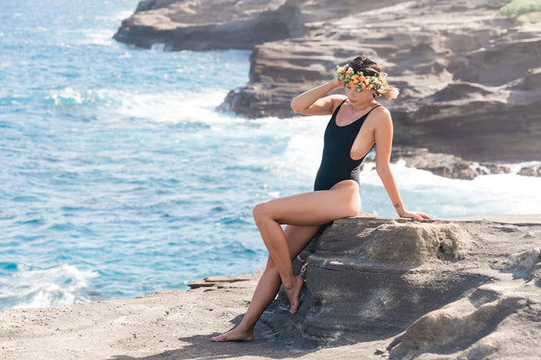 Q&A with Hawaii-Based Model Mudra Love