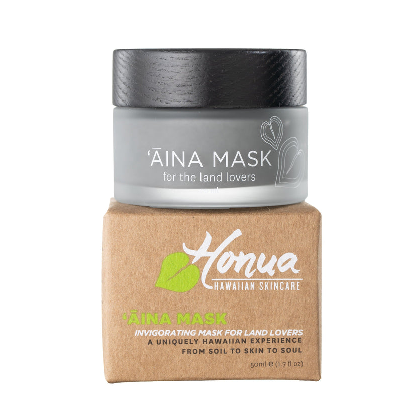 'Aina - Invigorating Face Mask