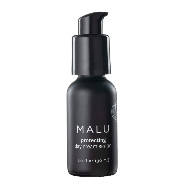 Malu Protecting Day Cream + SPF 30 - Honua Hawaiian Skincare